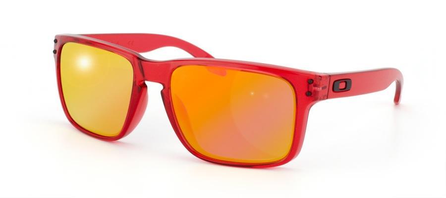 d453994887a0b7 lunette oakley rouge