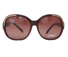 e5fa0a9d97c82 Aperçu lunettes de soleil Chloé enfant