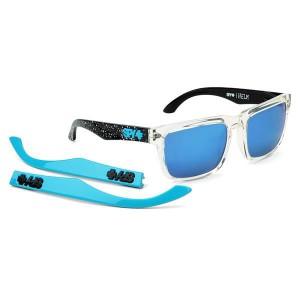 16d80561aded8 Illustration lunettes de soleil Spy homme