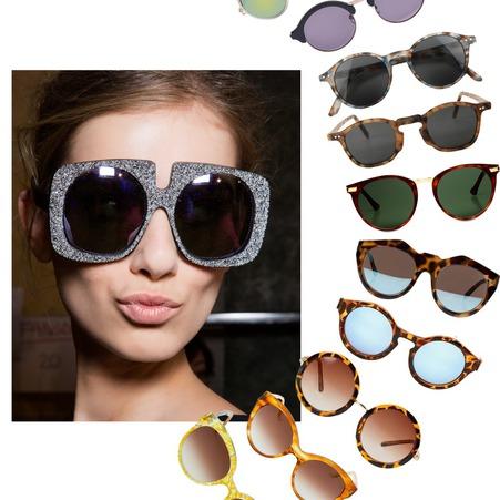 aa38cc0e59002 Modèle lunettes Elle femme