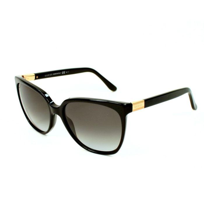 lunette gucci femme noir lunettes de soleil gucci homme