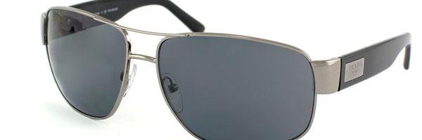 Tendance lunettes de soleil Prada Sport