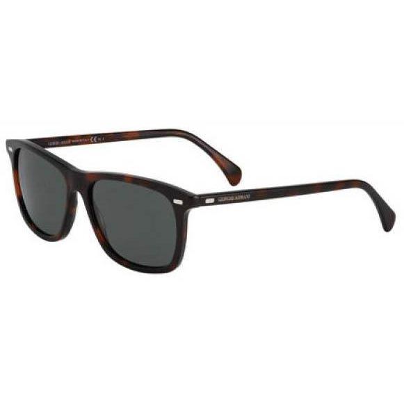 détaillant en ligne f6526 9739c Allure lunettes de soleil Giorgio Armani homme