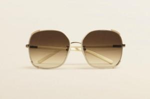 72b0a7381decd Aperçu lunettes de soleil Chloé femme