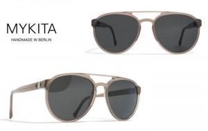 Aperçu lunettes de soleil Mykita