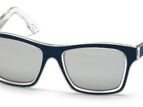 2755db1ce79d9e Belle lunettes Diesel enfant