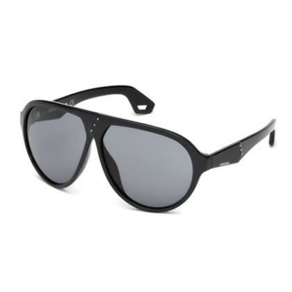 5536bce8218eba Charmantes lunettes de soleil Diesel homme