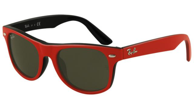 ray ban rouge homme a3337a8256fd