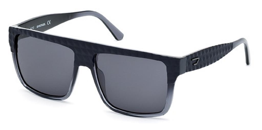 4d06524a874734 Photos lunettes de soleil Diesel femme