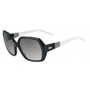 93ef006f40d Aspect lunettes de soleil Lacoste homme