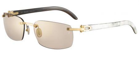 db3c58580f2642 Apparence soleil lunettes lunettes Apparence soleil lunettes Cartier de  Apparence Cartier de C6qppwfX