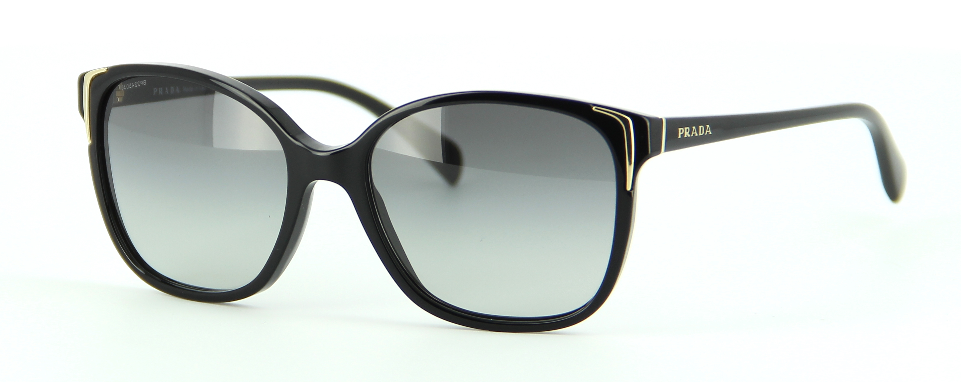 1550d77f5f Modèle lunettes de soleil Prada femme