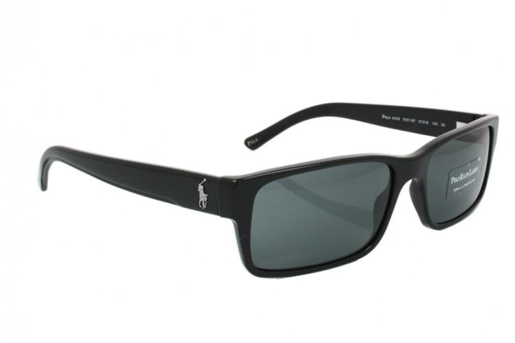 1a1a864293 Charmantes lunettes de soleil Ralph Lauren homme