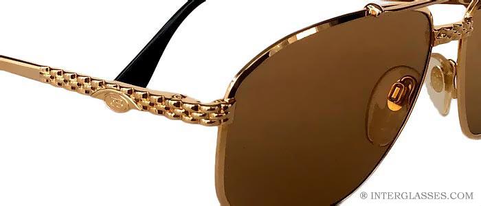 lunettes de soleil bugatti femme 2