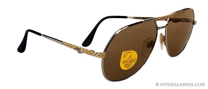 lunettes de soleil bugatti femme 4