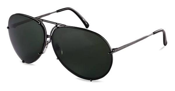 lunettes de soleil porsche design femme 1